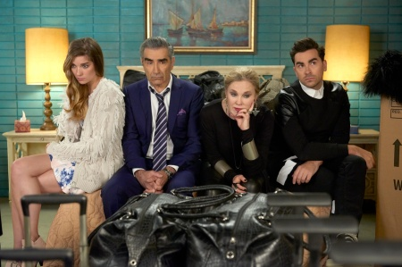 Schitt's Creek 2